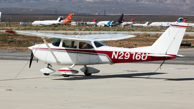N2976U - Cessna 172G Skyhawk - Private
