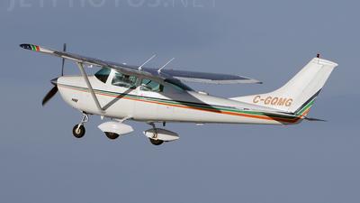 A picture of CGQMG - Cessna 182N Skylane - [18260149] - © Mike MacKinnon