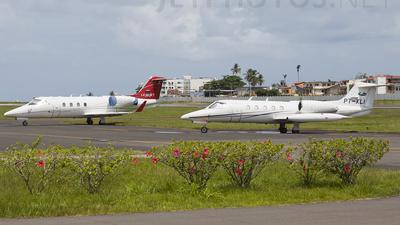 A picture of PTXLI - Learjet 35A - [35299] - © 777er