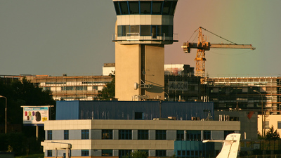 EPGD - Airport - Control Tower