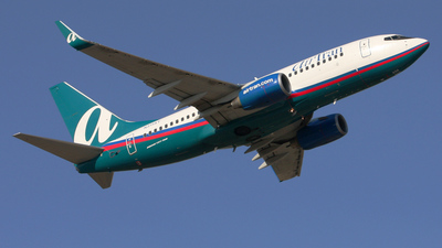 N311AT - Boeing 737-7BD - airTran Airways