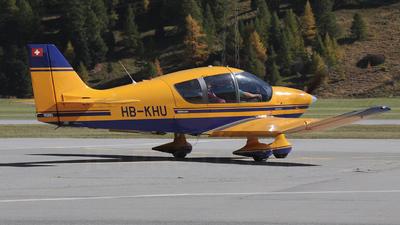 A picture of HBKHU - Robin DR 400/500 Président - [33] - © Mirko Bleuer