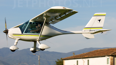 I-7413 - Fly Synthesis Storch HS - Private