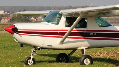 SP-OLA - Cessna 152 - Private