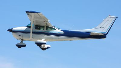 A picture of N123E - Cessna 182P Skylane - [18262363] - © Paul Chandler