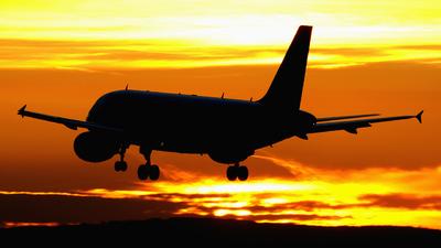 D-AIBA - Airbus A319-112 - Lufthansa