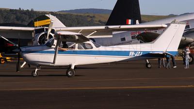 VH-JZJ - Cessna 172M Skyhawk II - Private