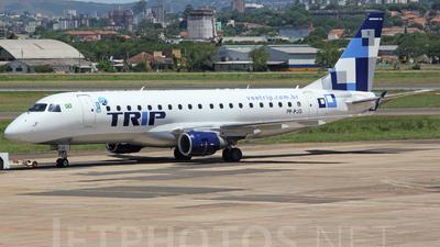 PP-PJG - Embraer 170-200LR - TRIP Linhas Aéreas