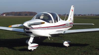 OK-NUU-96 - Tecnam P2002 Sierra - Private