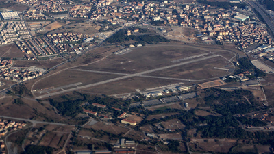 LTBX - Airport - Airport Overview