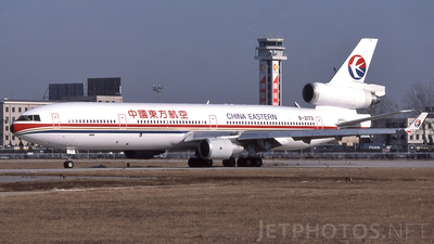 B-2173 - McDonnell Douglas MD-11(ER) - China Eastern Airlines