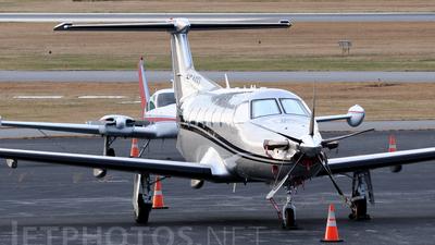 A picture of N546SL - Pilatus PC12/47E - [1132] - © Agustin Anaya