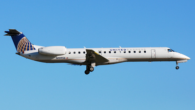 A picture of N13956 - Embraer ERJ145LR - [145078] - © DJ Reed - OPShots Photo Team