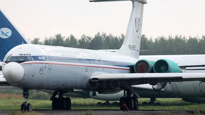 RA-86552 - Ilyushin IL-62M - Domodedovo Airlines