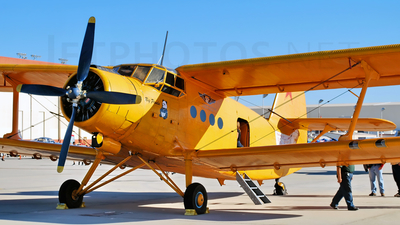 N2AN - PZL-Mielec An-2R - Private