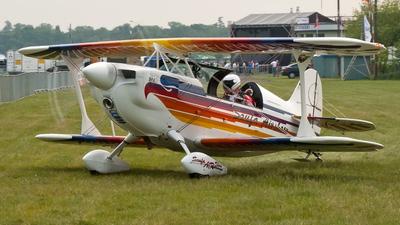 N54CE - Christen Eagle II - Private