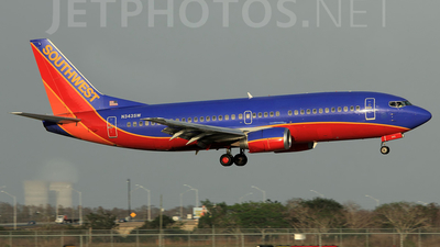 A picture of N343SW -  - [24151] - © yan david