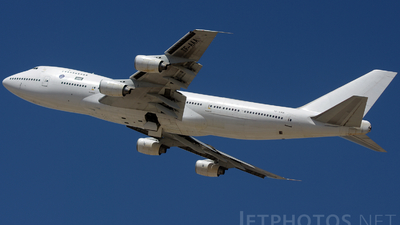 TF-AAA - Boeing 747-236B(SF) - Saudi Arabian Airlines Cargo (Air Atlanta Icelandic)