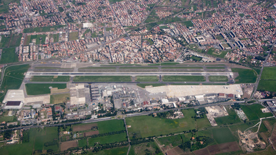LIRA - Airport - Airport Overview