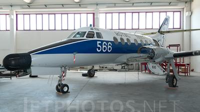 XX484 - British Aerospace Jetstream T.2 - United Kingdom - Royal Navy