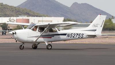A picture of N5275S - Cessna 172S Skyhawk SP - [172S9203] - © Felipe García