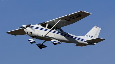 A picture of CFSXP - Cessna 172F Skyhawk - [17253131] - © Mike MacKinnon