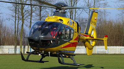 SP-HXN - Eurocopter EC 135P2i - Poland - Medical Air Rescue