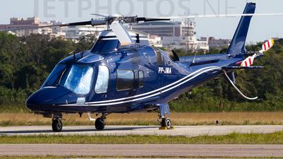 A picture of PPJMA - Agusta A109E Power - [11792] - © Lucio Daou