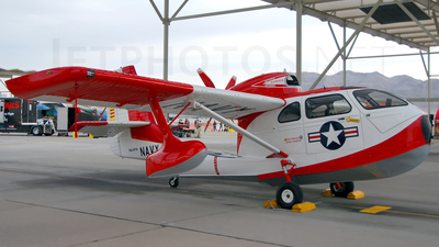N64PN - Republic RC-3 Seabee - Private