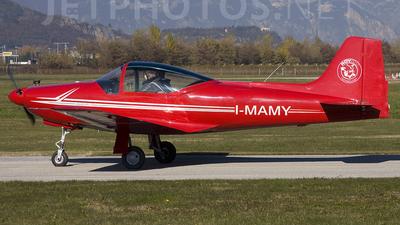 I-MAMY - Aeromere F8L Falco III - Private