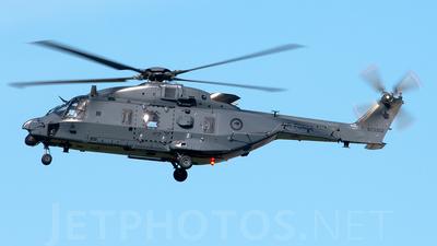 NZ3302 - NH Industries NH-90TTH - New Zealand - Royal New Zealand Air Force (RNZAF)