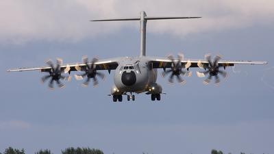 EC-402 - Airbus A400M - Airbus Industrie
