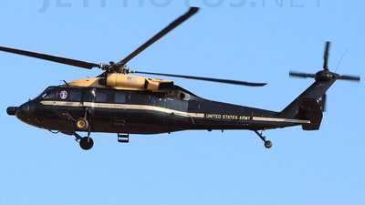 82-23742 - Sikorsky UH-60A Blackhawk - United States - US Army