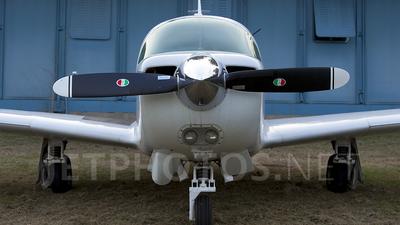 A picture of ILSMA - Mooney M20K 231 - [250862] - © Guido Benedetto