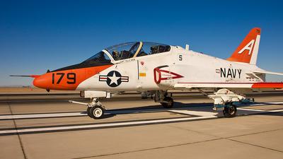 165621 - McDonnell Douglas T-45C Goshawk - United States - US Navy (USN)