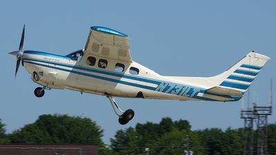 A picture of N731LT - Cessna P210N Pressurized Centurion - [P21000436] - © Paul Chandler