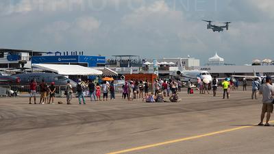 WSAC - Airport - Ramp