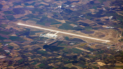 LTFD - Airport - Airport Overview