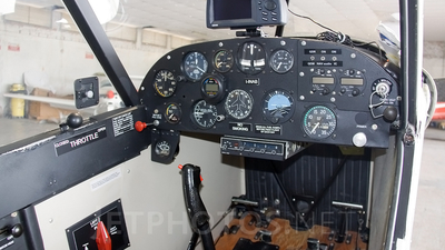 I-INAB - Piper PA-18-150 Super Cub - Private