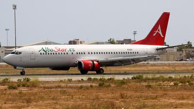 A picture of N720VX - Boeing 7374K5 -  - © Marc Burgueros - Aerobarcelona