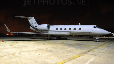 A picture of N440TC - Gulfstream IV - [1115] - © 4x6zk-AirTeamImages