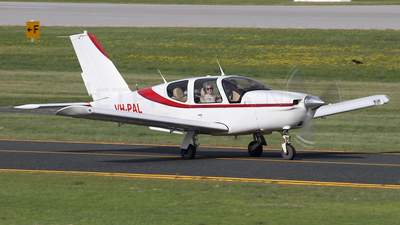 VH-PAL - Socata TB-20 Trinidad - Private