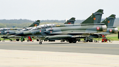 370 - Dassault Mirage 2000N - France - Air Force
