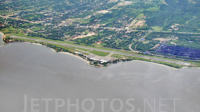 SKSM - Airport - Airport Overview
