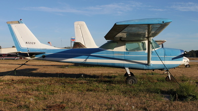 A picture of N22129 - Cessna 150H - [15068078] - © Kevin Porter