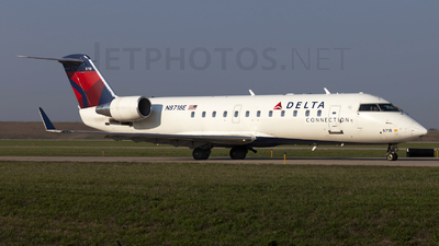 A picture of N8718E -  - [7718] - © steve