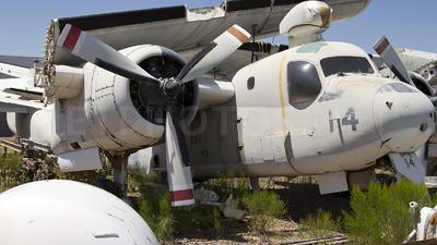 136668 - Grumman S-2F-1 Tracker - United States - US Navy (USN)