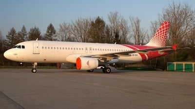 OE-ICD - Airbus A320-214 - Untitled