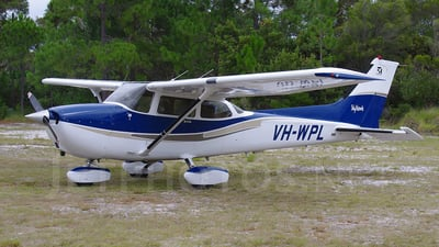VH-WPL - Cessna 172S Skyhawk SP - Private