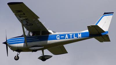 A picture of GATLM - Cessna F172G Skyhawk - [0252] - © Piotr Trojan